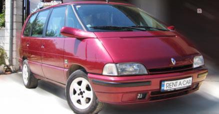 Delfini Rent-a-car – Varna