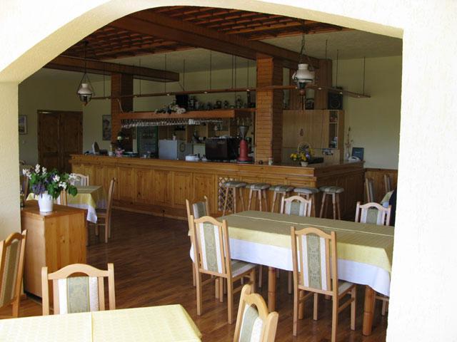 Restaurant Margarita, Varna