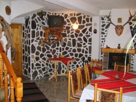 Panayotova house