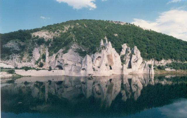 Chudnite Skali (Wonderful Rocks)