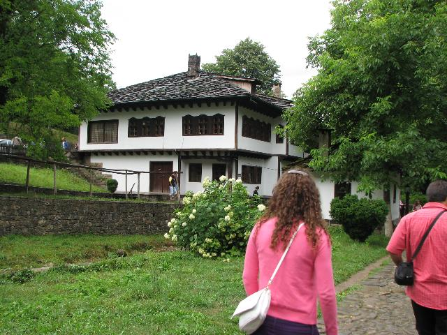 The Etar Open-air Ethnographic Museum