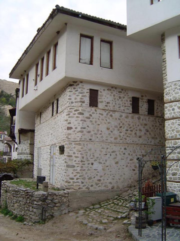 Melnik – the Museum of History