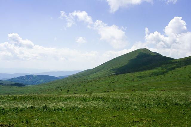 Mount Kom