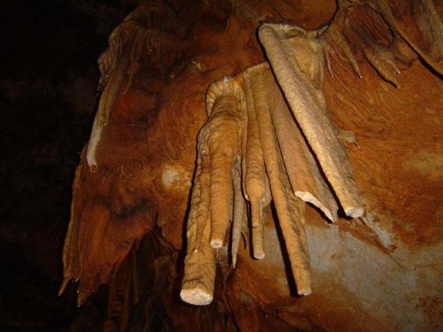 Saeva dupka Cave