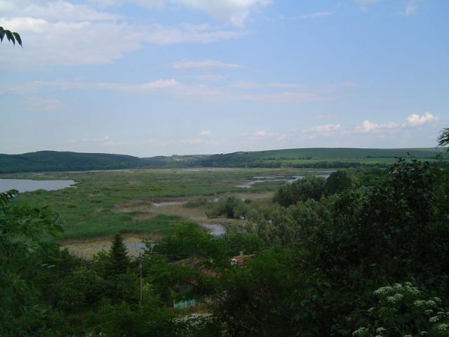 Sreburna Natural Reserve and Museum